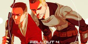 Fallout3 by LKiKAi