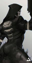 Reaper by LKiKAi