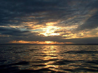Sunset 2 by MarieCristine