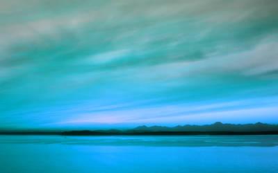 Distant Lands 2 by welshdragon