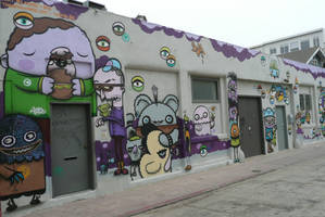 grafitti by jollyordz