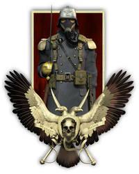 Death Korps of Krieg: Tribute by Howard-33