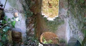 Ruins by Andrei-Azanfirei