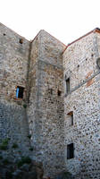 Part of castle by Andrei-Azanfirei