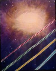 Cosmic Strings 1/2 by salaiek