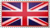 Stamp  -  Union Jack by fmr0