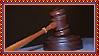 Stamp  -  Dura lex, sed lex by fmr0