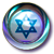 Icon - Star of David by fmr0