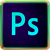Icon - Photoshop by fmr0
