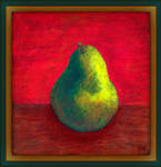 Pear by fmr0
