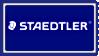 Stamp - Staedtler by fmr0