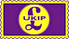 Stamp - UKIP by fmr0