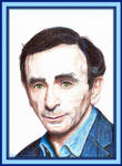 Eric Zemmour by fmr0
