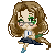 [Pixel Icon] Sharon by TamerofFire