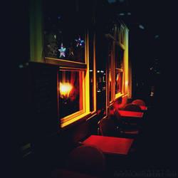 Floating CoffeeHouse by SwiFecS