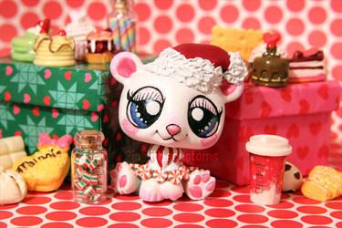 Sugar Rush (OC) custom by pia-chu