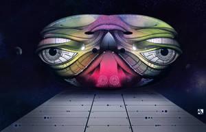 Eye by theSeiryu
