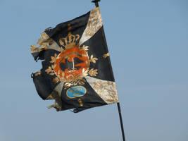 Prussian Flag by R4ff3r
