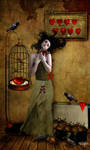 Thief of Hearts by Wildfire2003