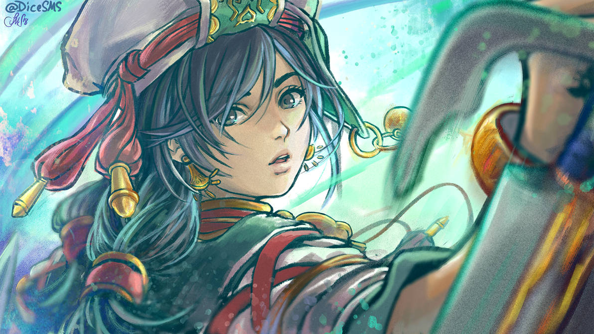 99 Talim by Dice9633