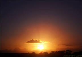 Morning Glory by Alexandra-Jane
