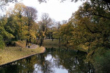 Kanal by Hameleon