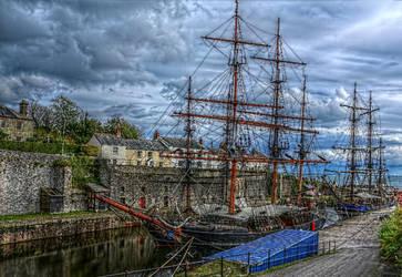 Safe Harbour by Leucareth