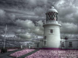 The Lighthouse by Leucareth