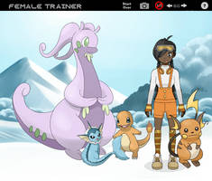 PkmnTrainer 000 by Rowletwow