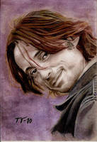 Robert Carlyle by PennyLame