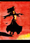 'Firebird' by PennyLame