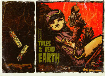 Tales of Dead Earth pg by NuclearNietzsche