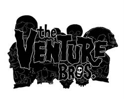 The Venture Bros. by Danix54