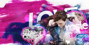 love, rosie by SparksOfLights