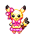 Free Icon 1: Pikachu Popstar by Bee-R