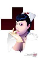 Nurse by insecteye