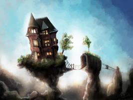 My house by al-din