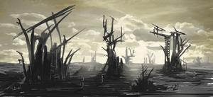 Wasteland by al-din