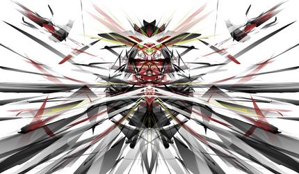 Samurai by al-din