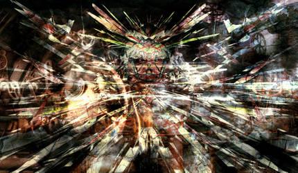 Samurai remix by al-din