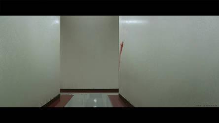 Hall by Boxume