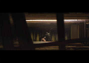Underground by Boxume