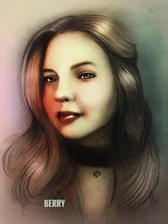 Berry - Polina  by NickMoscovitz