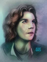 Jesse Kinch  by NickMoscovitz
