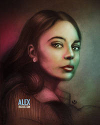 Alex Houston by NickMoscovitz