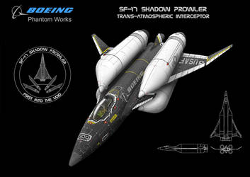 Shadow Prowler by philzero