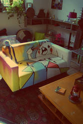 NEWSOFA by newbee-work