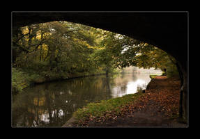 Under Iron bridge . by 999999999a