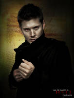 From The Depths Of Hell: Dean by dusted92