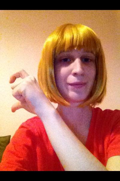 Armin arlert cosplay by hinata1232